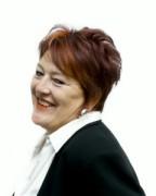 Ursula Siegrist Geoffroy