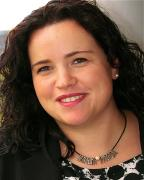 Christina Kaegi