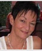 Marie Louise Mathys