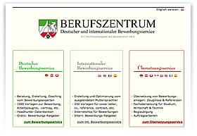 Berufszentrum-Online