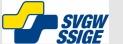 Schweizerischer Verein des Gas und Wasserfaches SVGW