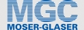 MGC Moser Glaser AG