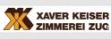 Xaver Keiser Zimmerei Zug AG