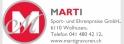 Marti Gravuren Sport- und Ehrenpreise GmbH