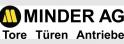 Minder AG, Torbau