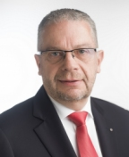 Bernhard Messmer