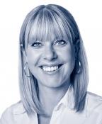 Claudia Bucher