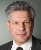 Dr. Carl Hug