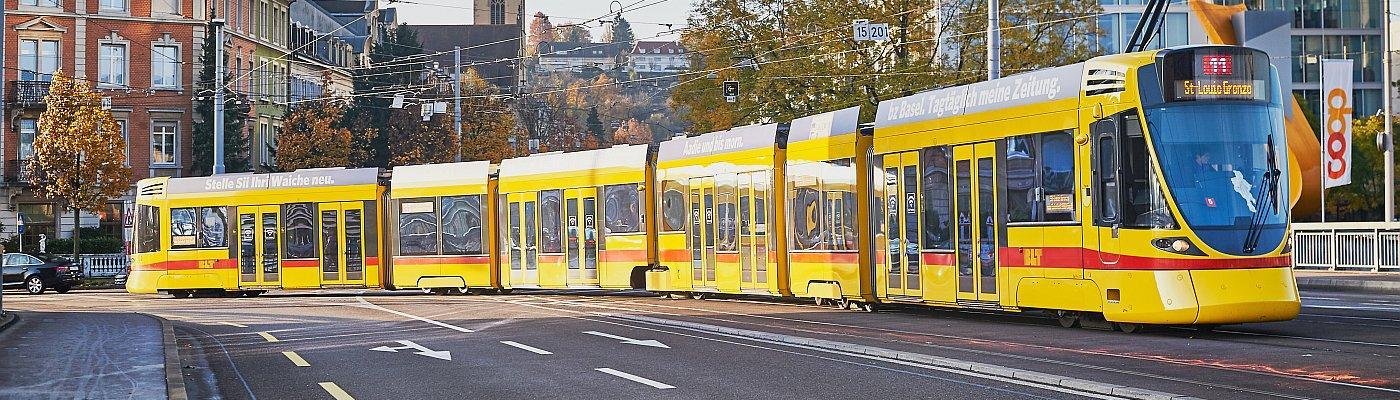 Blt Baselland Transport Ag 5 Stellenangebote Auf Jobsch