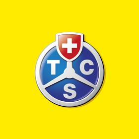 TCS Touring Club Suisse