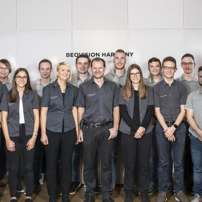 Expert Cäsar Kälin GmbH