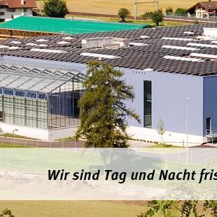 Transportgemeinschaft AG