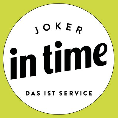 Joker in time