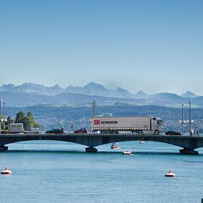 Schenker Schweiz AG