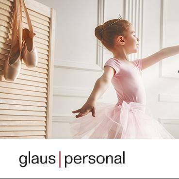 glaus | personal