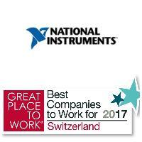 Company profile from National Instruments Switzerland GmbH on jobs ch