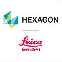 Leica Geosystems part of Hexagon