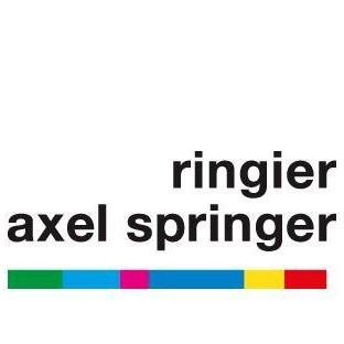 Ringier Axel Springer Schweiz AG