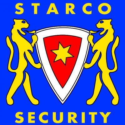 Starco Security AG