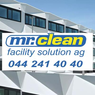 mr. clean facility solutions ag
