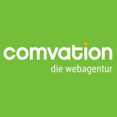 Comvation AG | die webagentur