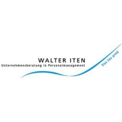 Walter Iten Unternehmensberatung in Personalmanagement