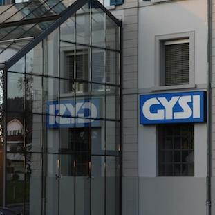 Gysi AG
