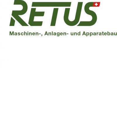 Erwin Suter AG - Maschinenfabrik Retus