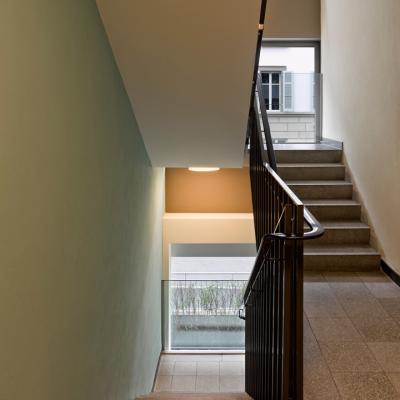Bürgi Schärer Architektur und Planung AG