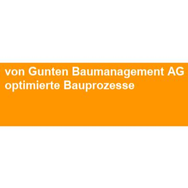 von Gunten Baumanagement AG