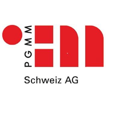 PGMM Schweiz AG