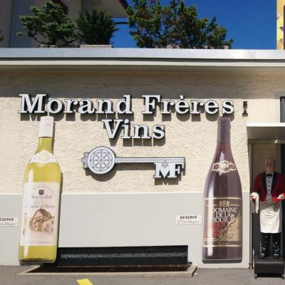 Morand Vins