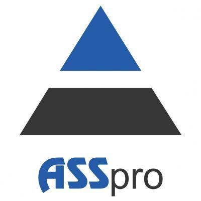 ASSpro AG - Temporär- und Dauerstellen