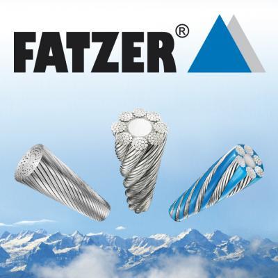 Fatzer AG, Drahtseilwerk