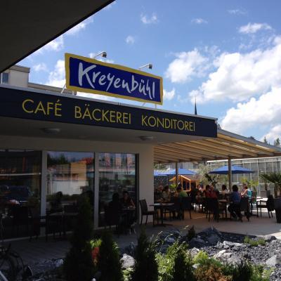 Café-Bäckerei-Konditorei Kreyenbühl