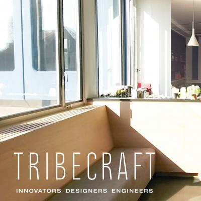 TRIBECRAFT Innovators Designers Engineers