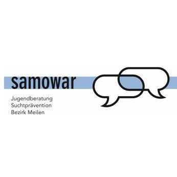 Samowar Jugendberatung und Suchtprävention Bezirk Meilen