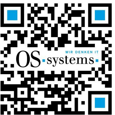 OS systems AG