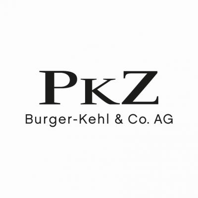 PKZ Burger-Kehl & Co. AG