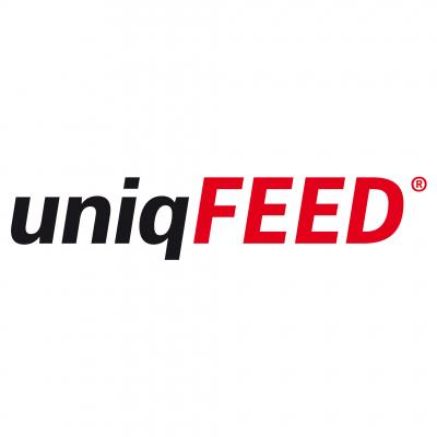 uniqFEED AG