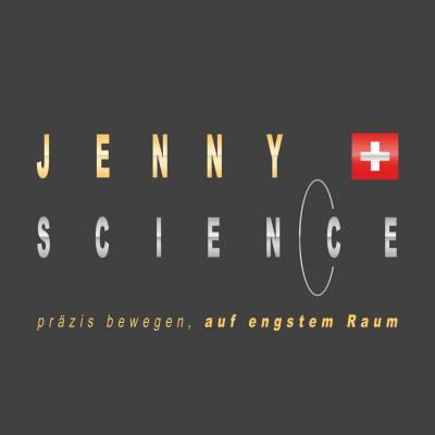 Jenny Science AG