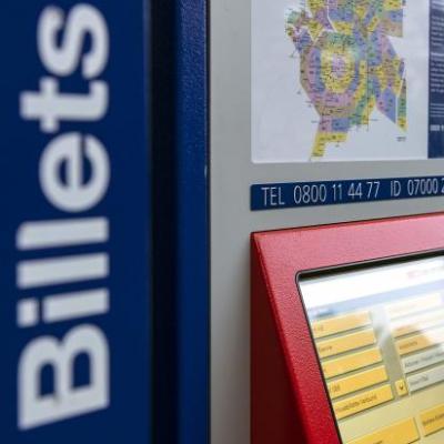 LITRA - Informationsdienst für den öffentlichen Verkehr