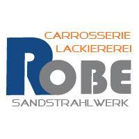 Robe Spritzwerk Maienfeld AG