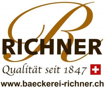 Bäckerei Konditorei Confiserie Richner
