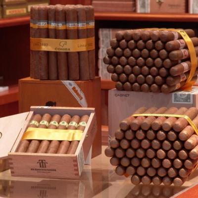 Fuhrer Cigares Tobacco
