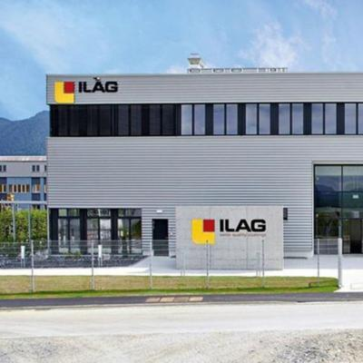 Industrielack AG