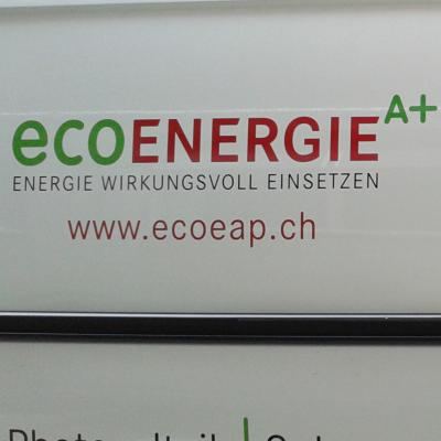 eco energie a plus ag
