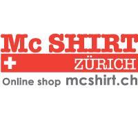 Magasins de Genève et Zurich - Mc Shirt (Suisse)