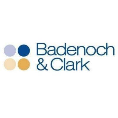 Badenoch & Clark Finance, Banking & Legal - Zurich A506