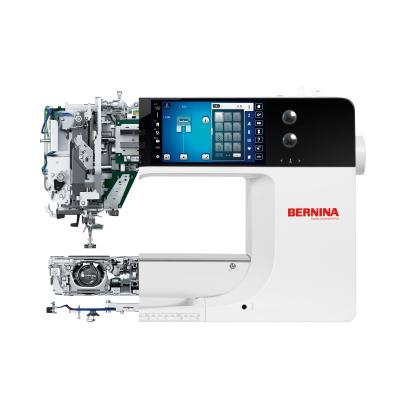 BERNINA Retail AG